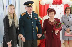 Молодятам із Новоград-Волинського —  по 80!