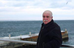 Режисер Леонід Павловський оголосив голодовку