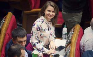Щодо призначення Совгирі О. В. постійним представником Верховної Ради України у Конституційному Суді України