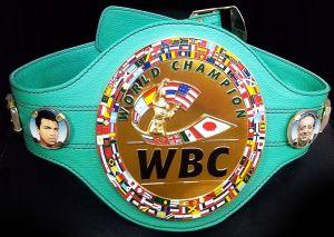 В Україні офіційно визнали WBC