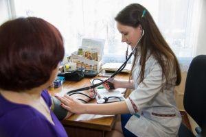 У країні стартує інформаційна кампанія «Твій сімейний лікар»