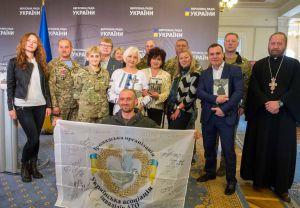 До Дня захисника України - у Верховній Раді