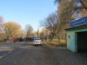 Через перевірки на заводі мешканці Собичеве можуть залишитися без заробітків