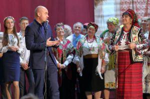 У Тернополі відбулося «Єднання поколінь»