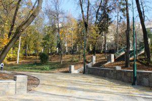 Для українських ботанічних садів шукають ідеї