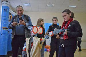 Фестиваль у Житомирі долав гендерні стереотипи