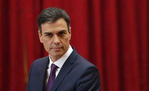 Мадрид відхилив заклик до діалогу