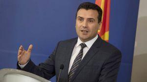 Прем'єр Північної Македонії свого слова дотримав — виборам бути