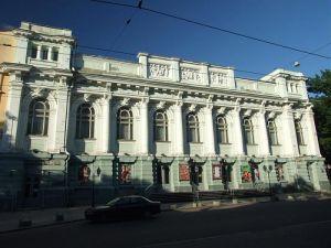 В Одесі театр не закриватимуть