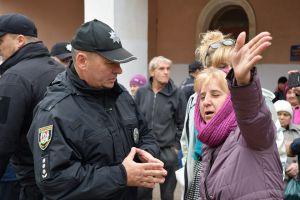 Поліція Луганщини готова до несення служби  і після розведення сил у Золотому