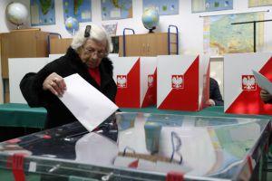 Партії добиваються перерахунку голосів