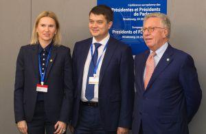 Рада Європи і ПАРЄ мають повернутися до власних цінностей