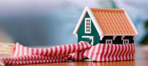 На Рівненщині співфінансують «теплі» кредити