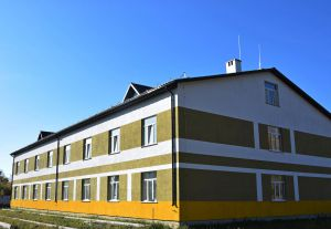 Комфортне житло для 30-ї бригади у Новограді-Волинському