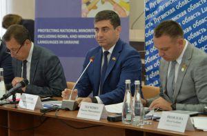 Парламентарії порушили питання про стабільність роботи Луганської ТЕС