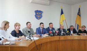 Паника в Ужгороде. Отголосок долетел до Киева и Дели