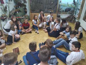 Виставку у Хмельницькому музеї присвятили поважному ювілею
