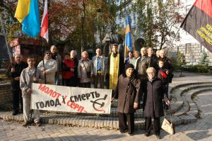 «У 37-му Сталін обезголовив українську націю»