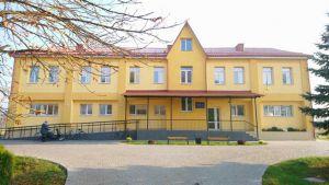 У Володимирецькому районі оновили амбулаторію — третю цього року