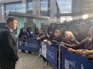 Брюссельські газові інтриги