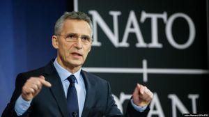 Генсек і посли НАТО їдуть в Одесу та Київ