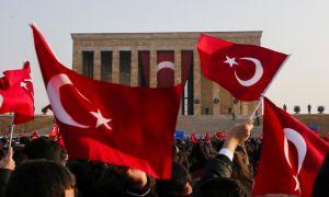 У Туреччині  велике свято