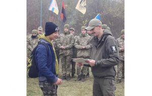 В Каменце-Подольском будущее армии готовят сегодня