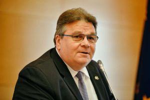 Анонсовано візит Президента до Литви