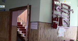 На безпеку школярів у Сумах не вистачає грошей