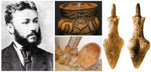 Вікентій Хвойка — видатний археолог-самоук