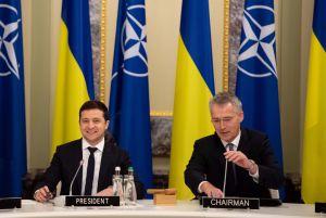 Ми готові прискорити підготовку до членства в НАТО