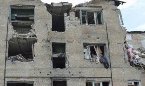 Донбас має відбудовувати агресор
