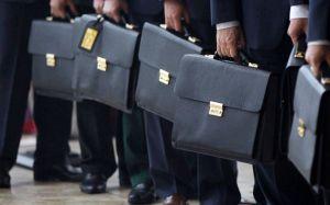 Уряд планує скоротити понад 18 тисяч чиновників