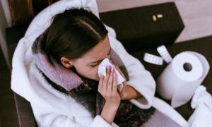 Щоб грип не наздогнав…