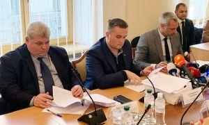 Генпрокурор анонсував нові подання