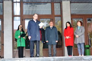 У Закарпатській області спецавтівки поїдуть до амбулаторій у глибинку
