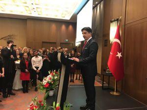 Візит президента Туреччини виведе відносини  на новий рівень