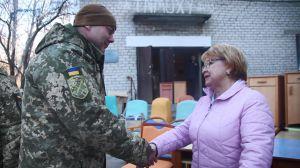 Дети Донбасса должны рождаться и расти здоровыми