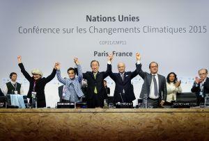США почали вихід  із кліматичної угоди