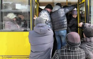 Сумська область: Компенсацію за пільговиків варто переглянути
