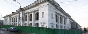 У Києві справу щодо Гостиного двору закрито