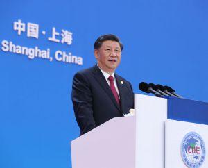 Сі Цзіньпін: «Ми повинні поставити в основу загальне благо людства»