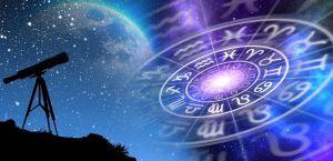 Астропрогноз на 11—17 ноября