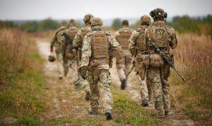 Київ готовий відвести сили в Петрівському