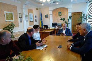 В Сумской области местные громады могут оказаться в «диабетической коме»