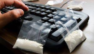 В Путивле наркотики продавали через интернет-магазин