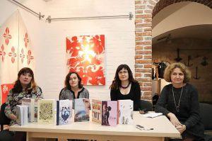 Івано-Франківська область: Хороша книжка потрібна для мотивації та розвитку