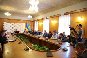 Во Львовской области ситуация с ТЭЦ критическая