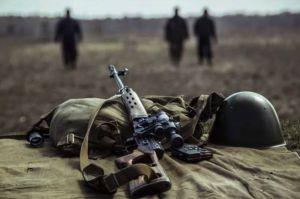 Бойовики 16 разів  порушили режим  припинення вогню