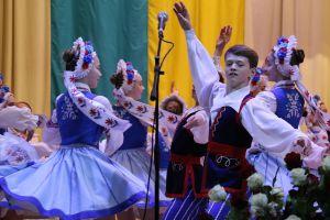 У Житомирі святкували незалежність Польщі